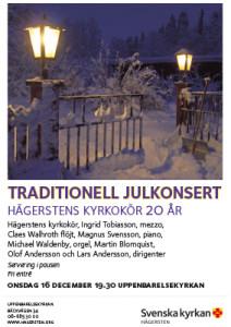 Trad julkonsert_2015